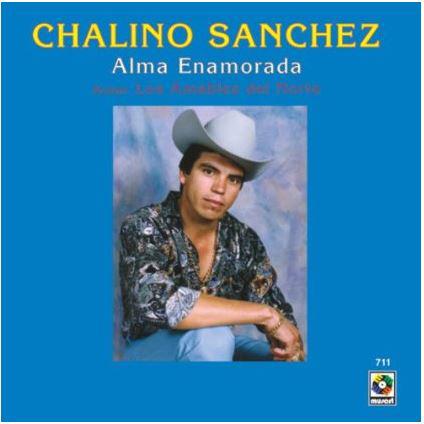 chalino sanchez alma enamorada album cover