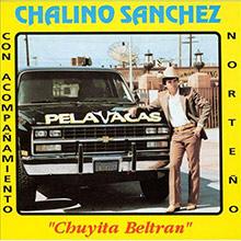 chalino sanchez con chuyita beltran album cover