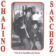 chalino sanchez corridos villistas album cover