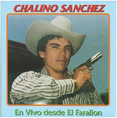chalino sanchez desde el farallon album cover
