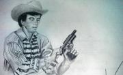 Chalino Sanchez Art by Javier Valenzuela