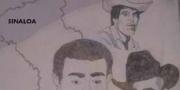 Chalino Sanchez Art by Luis Jacquez Velasquez